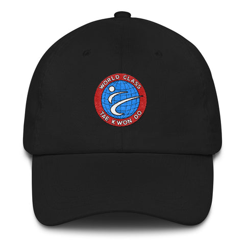 Main Logo Embroidered Hat