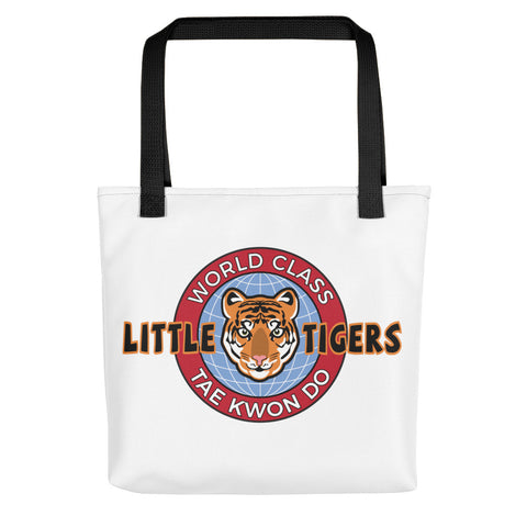 Little Tigers Tote Bag