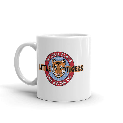 Little Tigers Mug
