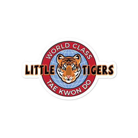 Little Tigers Sticker - 3 Sizes Available!