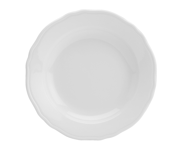 Terrace Pasta Plate - USA Dinnerware Direct, Plate proudly made in the USA by the Fiesta Tableware Company