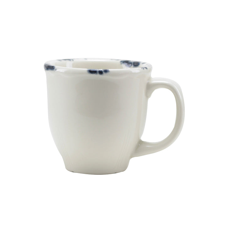 Cottage Bleu Mug - USA Dinnerware Direct, Drinkware proudly made in the USA. Deep discounts of up to 70% off all Fiesta, tabletop and kitchen ware.