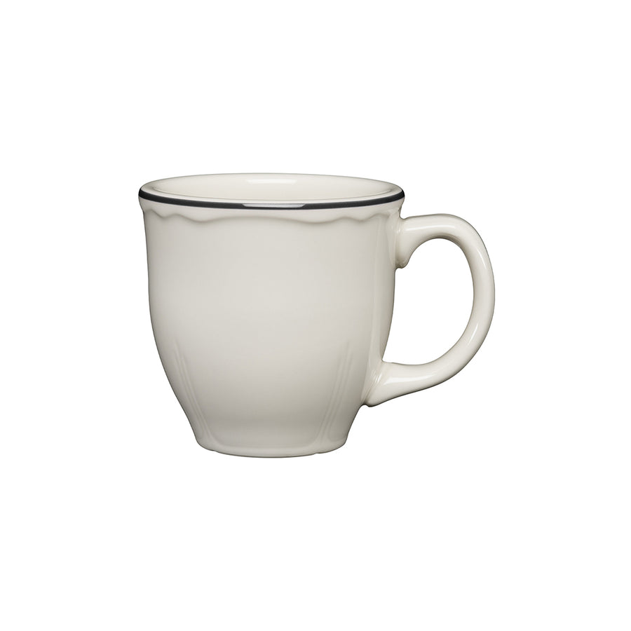 Styleline Mug - USA Dinnerware Direct, Drinkware proudly made in the USA by the Fiesta Tableware Company