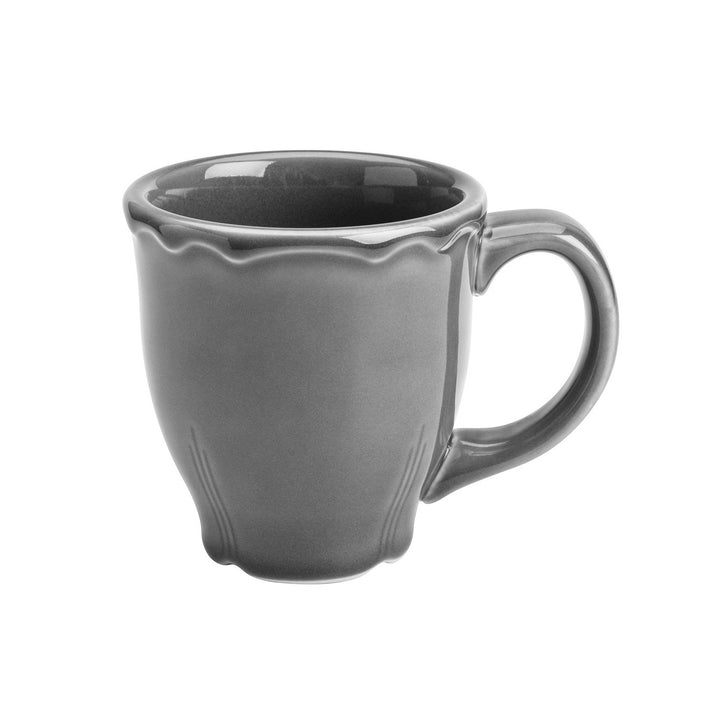 Terrace Mug - USA Dinnerware Direct, Drinkware proudly made in the USA. Deep discounts of up to 70% off all Fiesta, tabletop and kitchen ware.
