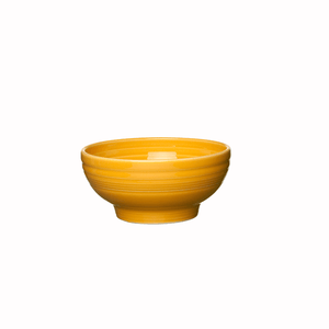 Fiesta Medium Footed Bowl - USA Dinnerware Direct, Bowls & Dishes proudly made in the USA. Deep discounts of up to 70% off all Fiesta, tabletop and kitchen ware.