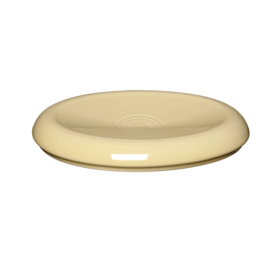 Fiesta Soap Dish - USA Dinnerware Direct, Accessories proudly made in the USA. Deep discounts of up to 70% off all Fiesta, tabletop and kitchen ware.