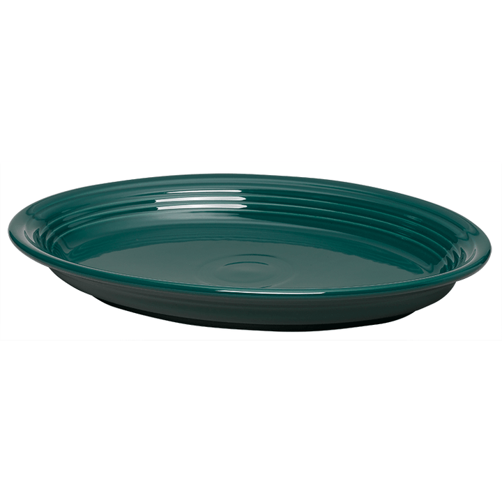 Fiesta Oval Platter - USA Dinnerware Direct, Platter proudly made in the USA. Deep discounts of up to 70% off all Fiesta, tabletop and kitchen ware.