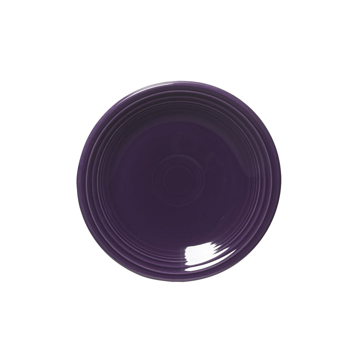 Fiesta Salad Plate - USA Dinnerware Direct, Plate proudly made in the USA by the Fiesta Tableware Company