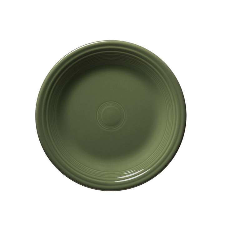 Fiesta Dinner Plate - USA Dinnerware Direct, Plate proudly made in the USA by the Fiesta Tableware Company