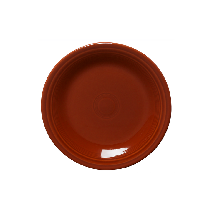 Fiesta Chop Plate - USA Dinnerware Direct, Plate proudly made in the USA by the Fiesta Tableware Company