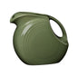 Fiesta Large Disc Pitcher ($37.50 ea, Case of 2) - usadinnerwaredirect.com factory direct dinnerware, proudly made in the usa