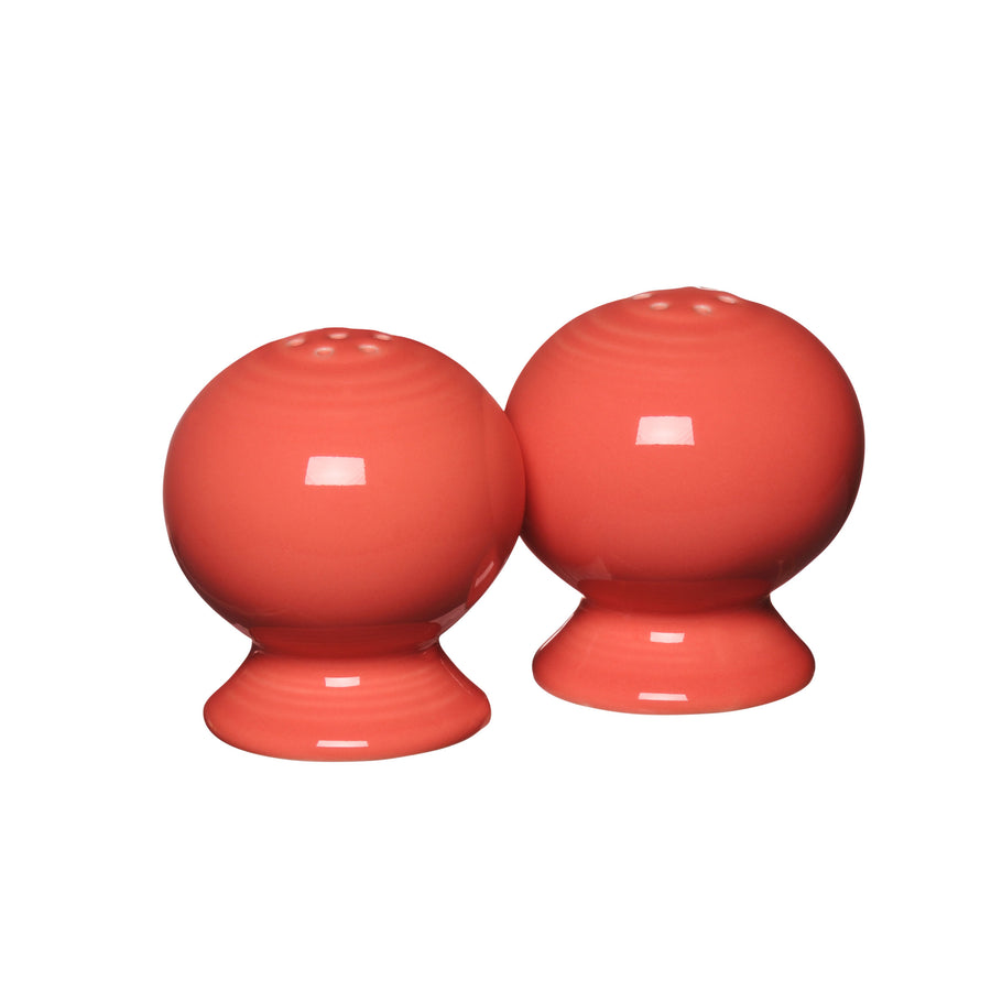 Fiesta Salt & Pepper Set - USA Dinnerware Direct, Accessories proudly made in the USA. Deep discounts of up to 70% off all Fiesta, tabletop and kitchen ware.