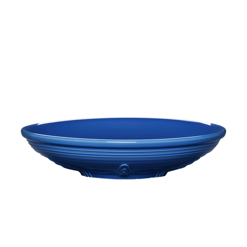 Fiesta Dillard's Presentation Bowl - USA Dinnerware Direct, Bowls & Dishes proudly made in the USA. Deep discounts of up to 70% off all Fiesta, tabletop and kitchen ware.