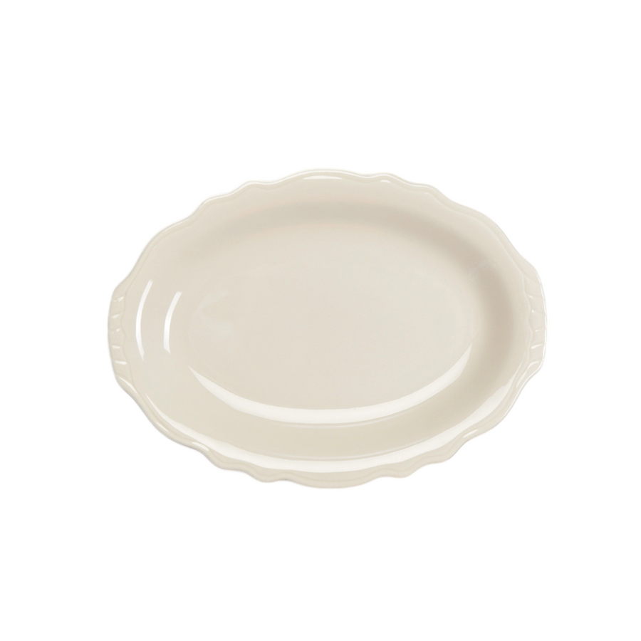 Terrace Platter - USA Dinnerware Direct, Platter proudly made in the USA by the Fiesta Tableware Company