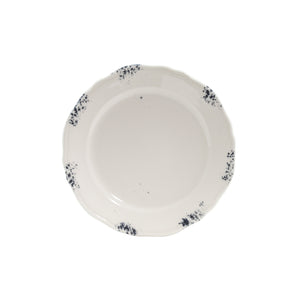 Cottage Bleu Salad Plate - USA Dinnerware Direct, Plate proudly made in the USA. Deep discounts of up to 70% off all Fiesta, tabletop and kitchen ware.