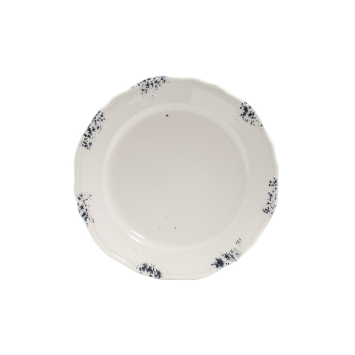 Cottage Bleu Salad Plate - USA Dinnerware Direct, Plate proudly made in the USA by the Fiesta Tableware Company