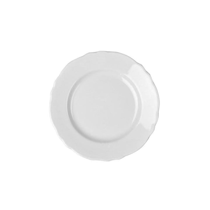 Terrace Luncheon Plate - USA Dinnerware Direct, Plate proudly made in the USA by the Fiesta Tableware Company