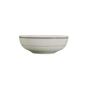 Green Band Bistro Bowl Small - USA Dinnerware Direct, Bowls & Dishes proudly made in the USA. Deep discounts of up to 70% off all Fiesta, tabletop and kitchen ware.