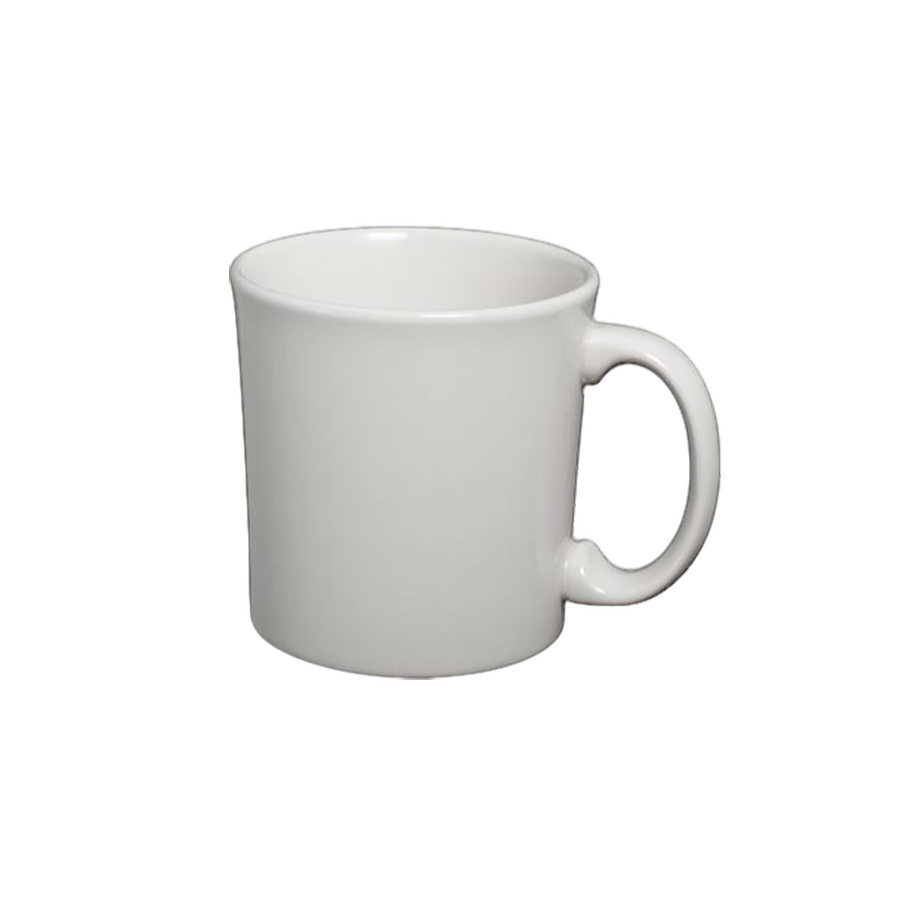 Americana Executive Mug - USA Dinnerware Direct, Drinkware proudly made in the USA. Deep discounts of up to 70% off all Fiesta, tabletop and kitchen ware.