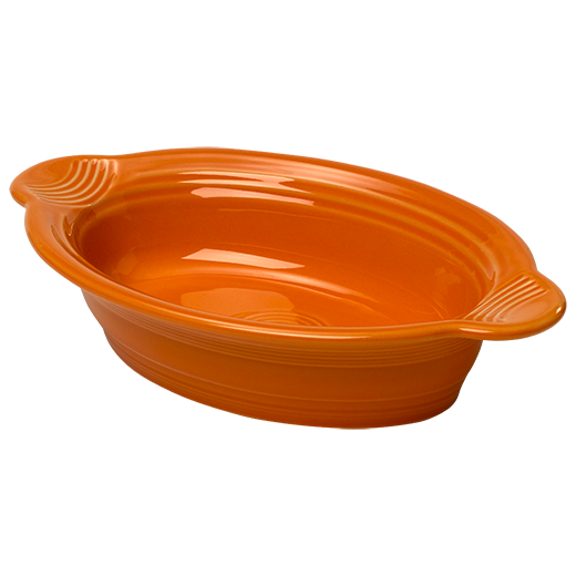 Fiesta Oval Baker - USA Dinnerware Direct, Bakeware proudly made in the USA. Deep discounts of up to 70% off all Fiesta, tabletop and kitchen ware.