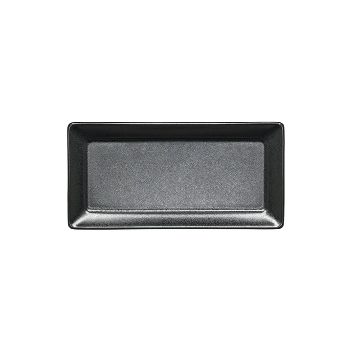 Foundry Rectangular Tray - USA Dinnerware Direct, Bakeware proudly made in the USA. Deep discounts of up to 70% off all Fiesta, tabletop and kitchen ware.