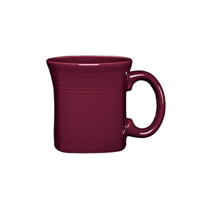 Fiesta Square Mug - USA Dinnerware Direct, Drinkware proudly made in the USA. Deep discounts of up to 70% off all Fiesta, tabletop and kitchen ware.