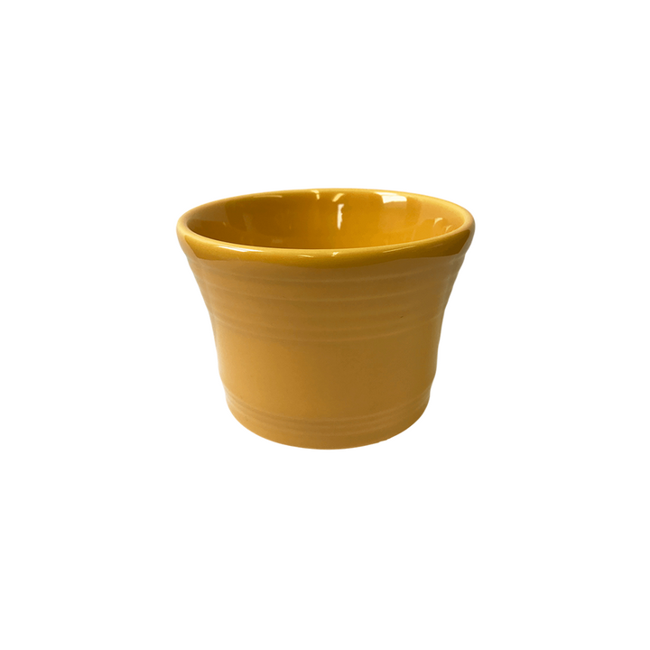 Fiesta Dip Bowl - USA Dinnerware Direct, Accessories proudly made in the USA. Deep discounts of up to 70% off all Fiesta, tabletop and kitchen ware.