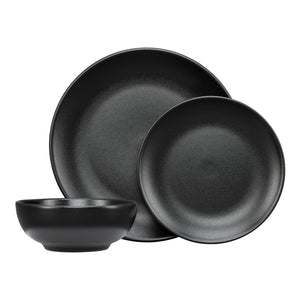 3 Pc Foundry Place Setting - USA Dinnerware Direct, Set proudly made in the USA. Deep discounts of up to 70% off all Fiesta, tabletop and kitchen ware.