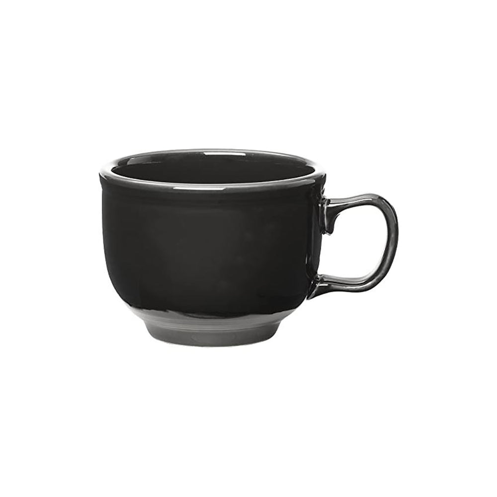 Fiesta Jumbo Cup - USA Dinnerware Direct, Drinkware proudly made in the USA. Deep discounts of up to 70% off all Fiesta, tabletop and kitchen ware.