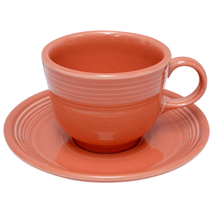 Fiesta Saucer - USA Dinnerware Direct, Plate proudly made in the USA. Deep discounts of up to 70% off all Fiesta, tabletop and kitchen ware.