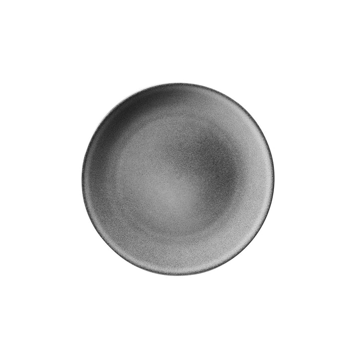 Pewter Salad Plate - USA Dinnerware Direct, Plate proudly made in the USA by the Fiesta Tableware Company