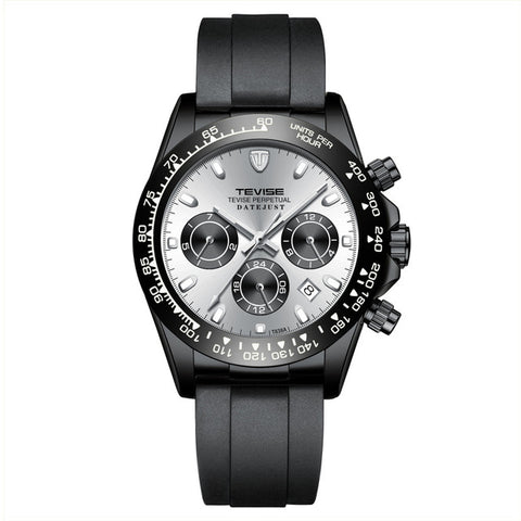 "Mechanical Sport ""Cosmograph Daytona"" Homage Luxury Watch"