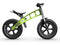 FirstBIKE FATbike | Green