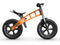 FirstBIKE FATbike | Orange