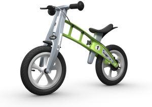 FirstBIKE Street | Green