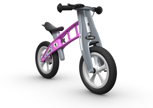 FirstBIKE Street | Pink