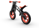 FirstBIKE Limited | Orange/Red