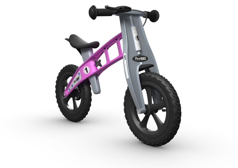 FirstBIKE Cross | Pink (SOLD OUT)