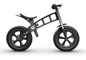 FirstBIKE Limited | Black