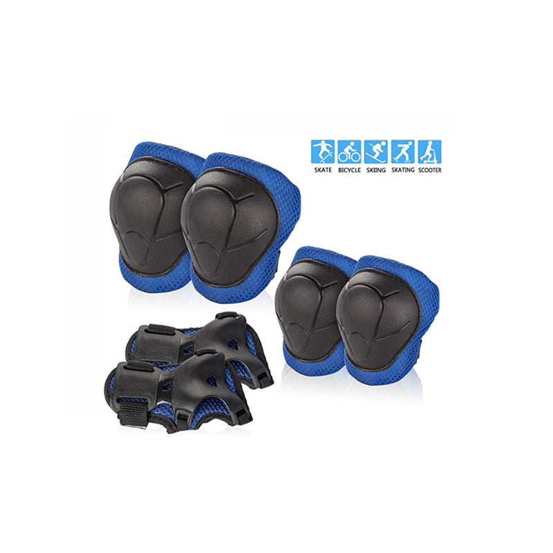Protective Pads | Blue (Small)