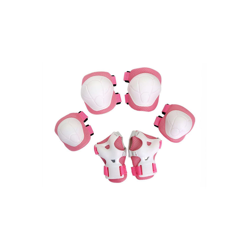 Protective Pads | Pink (Small)