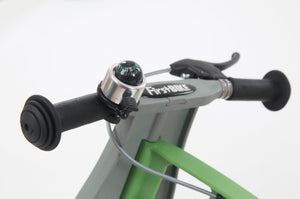 FirstBIKE Bell | Silver Compass
