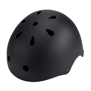 Helmet | Matt Black (Small)