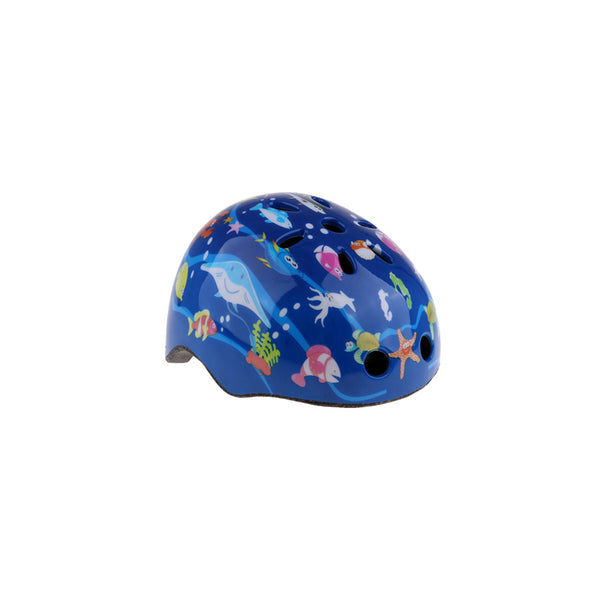 Helmet | Under the sea