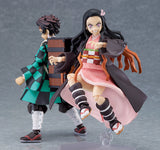 PRE-ORDER figma 508-DX Demon Slayer Nezuko Kamado DX Edition