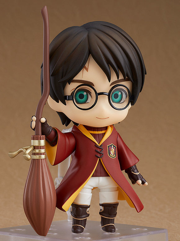 PRE-ORDER Nendoroid 1305 Harry Potter: Quidditch Ver.