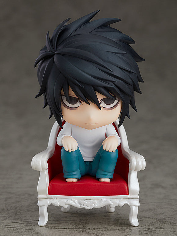 Nendoroid 1200 Death Note L 2.0