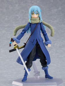 PRE-ORDER figma 511 That Time I Got Reincarnated as a Slime Rimuru