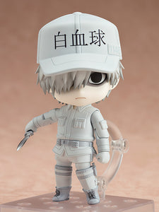 Nendoroid 0979 Cells at Work! White Blood Cell (Neutrophil)