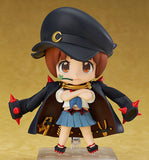 Nendoroid 0515 Kill la Kill Mako Mankanshoku Fight Club-Spec Two-Star Goku Uniform Ver.